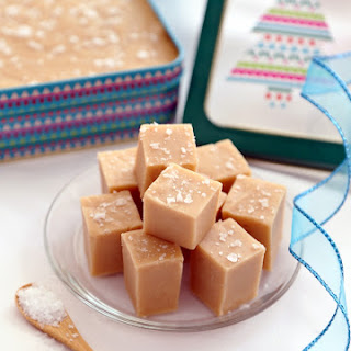 Gift This! 3 Minute 3 Ingredient Peanut Butter Fudge