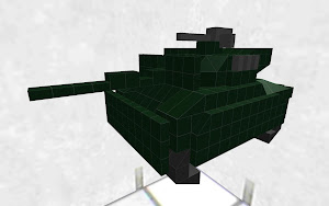PMF Tank body old type2A1