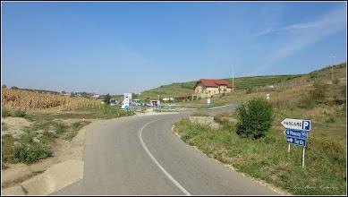 Photo: Drumul Ploşcoşului, vedere in zona - 2018.09.19
