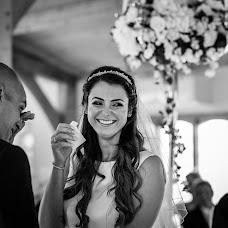 Wedding photographer Steve Grogan (SteveGrogan). Photo of 14.09.2018
