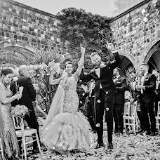 Fotografo di matrimoni Andrea Pitti (pitti). Foto del 30.11.2018