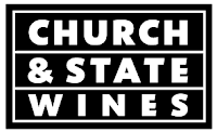 Church & State Wines logo