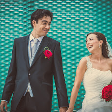 Wedding photographer Joaquín Mayayo (joaquinmayayo). Photo of 29.08.2014
