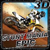 Stunt Mania Epic