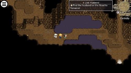 Screenshot 1 Blood Moon 1.0.3 APK+DATA MOD