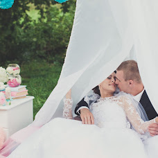 Wedding photographer Yuliya Klimovich (juliaklimovich). Photo of 24.01.2014