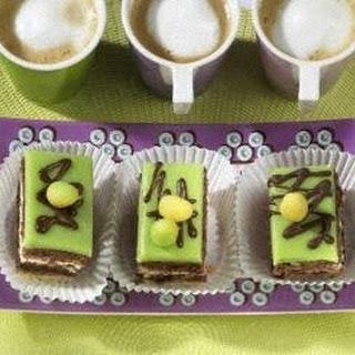 Petit-Fours Mit Marzipan Recipe