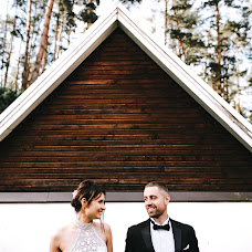 Wedding photographer Oleg Onischuk (Onischuk). Photo of 29.01.2017