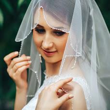 Wedding photographer Katya Kutyreva (kutyreva). Photo of 27.09.2017