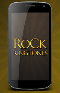 Top Rock Ringtones - náhled