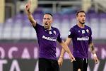 Franck Ribéry krijgt dieven op bezoek en twijfelt over toekomst bij Fiorentina