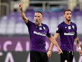 Franck Ribéry bientôt à la Lazio ?