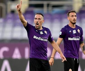 Franck Ribéry bientôt de retour en Bundesliga ?