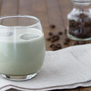 Green Coffee Shake.