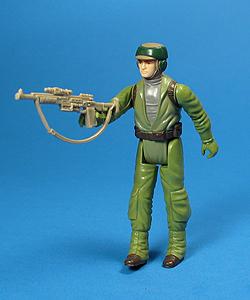 Image result for vintage rebelscum rebel commando