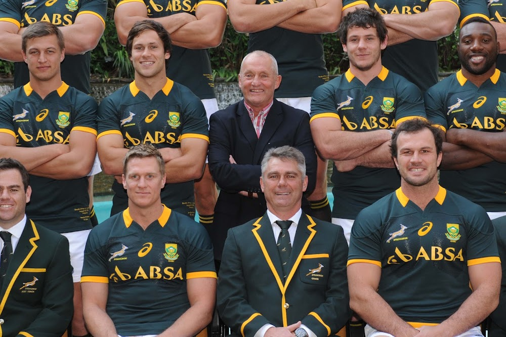 It's been 40 years since the Lions tour to SA divided the world