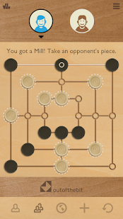 The Mill - Classic Board Games- screenshot thumbnail