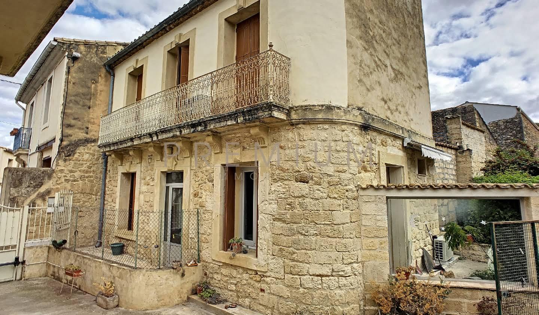 Maison avec terrasse Sussargues