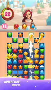 Candy Frenzy Mania 5.0.1 APK Mod for Android 1