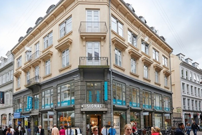 Skindergade 1 Serviced Apartment, Copenhagen