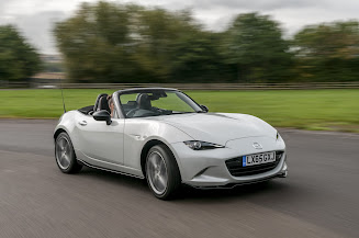 MX-5 is still a great buy