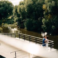 Wedding photographer Aleksandr Ulatov (Ulatoff). Photo of 09.11.2018