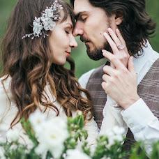 Wedding photographer Liza Veter (Lizette). Photo of 21.04.2017