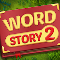 Words Story 2 - Mary's emotional diary icon