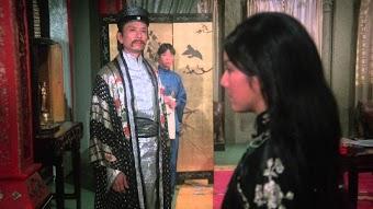 Season 3, Episode 22 The Thief Of Chendo