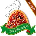 Chief pizza recipes icon