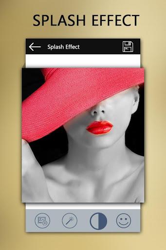 Color Splash Photo Editor 1.1 screenshots 2