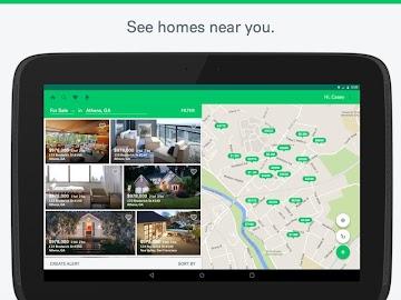 Trulia Real Estate & Rentals Screenshot 11