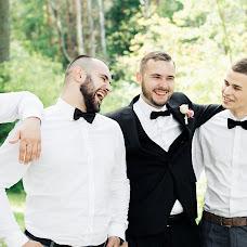 Wedding photographer Alina Pshigodskaya (AlinPshig). Photo of 14.11.2017