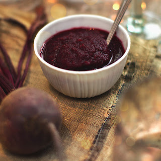 Beetroot Sauce Recipes.