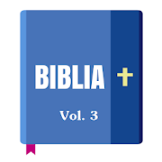 Biblia el Expositor Antiguo Testamento vol.3 APK