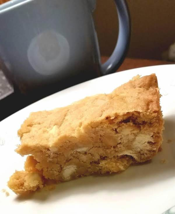 Chocolate Chip Pudding Cookie Bars Recipe