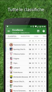 Tuttocampo - Calcio - screenshot thumbnail