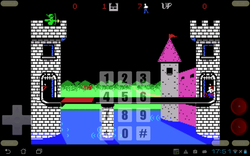 ColEm Deluxe - Complete ColecoVision Emulator Screenshot 8