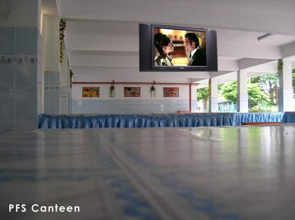 PFS Canteen