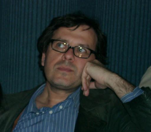 Carlo Blumenberg