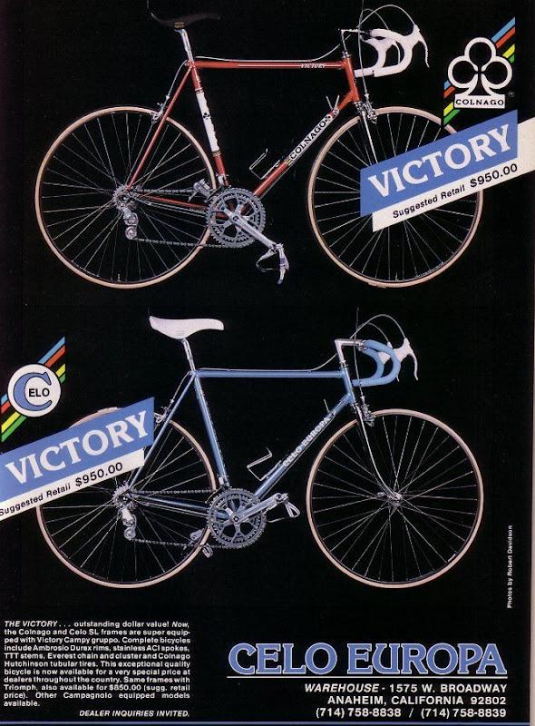 celo europa - Bike Forums