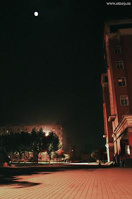 成都理工大学 南校区