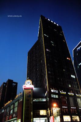 Chengdu Chunxi
