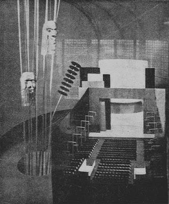 Alvar Aalto, Turun teatteri pienoismalli