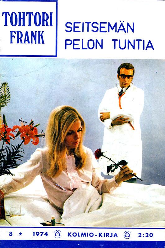 Tohtori Frank