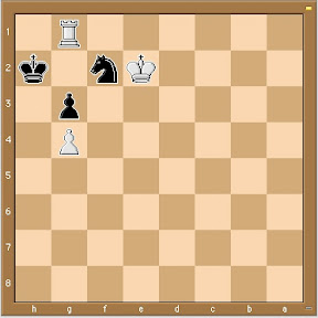 Capablanca vs Lasker Blitz Game