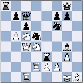 buho21 chess screenshot