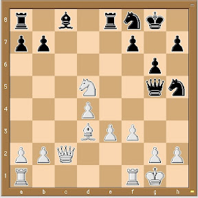 Sophie Seeber vs Galina Schmirina European Chess