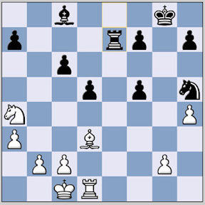 Tal vs Lissitzin, Instructive Chess
