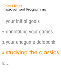 chess improvement programme